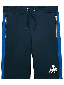 kings-will-dream-grid-jog-short