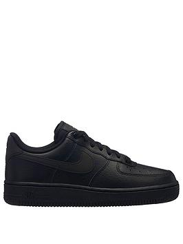 Nike Air Force 1 '07 Essential - Black