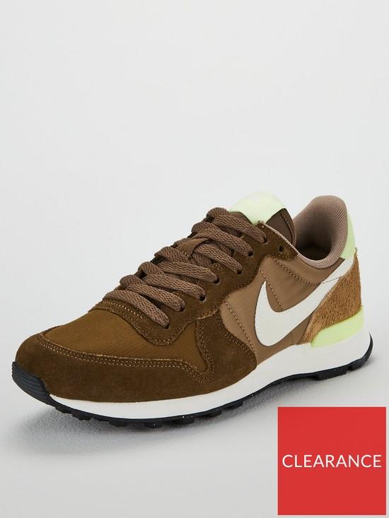 low priced 7b670 b2eda Nike Internationalist - Khaki