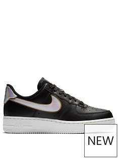 nike-air-force-1-07-metallic-blacknbsp