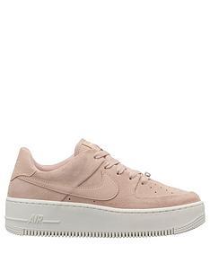 nike-air-force-1-sage-pinkwhite