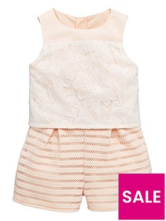 mini-v-by-very-lace-playsuit