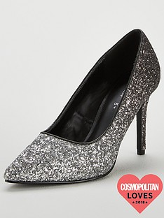 v-by-very-colarado-high-point-court-shoe-pewter