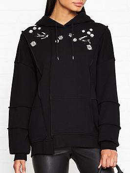 mcq-alexander-mcqueen-crystal-embellished-hoodie-black