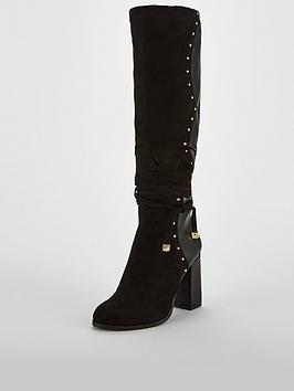 v-by-very-iman-stud-detail-slouch-knee-boot-black