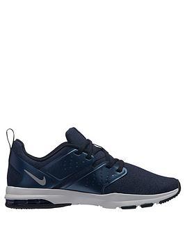 Nike Air Bella Tr - Black/Navy