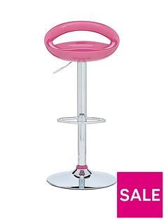 avanti-bar-stool-pink-and-chrome
