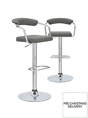 Excellent Bar Stools Stools Next Day Delivery Very Co Uk Gmtry Best Dining Table And Chair Ideas Images Gmtryco