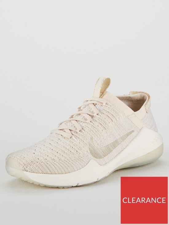 dc1149f143ef04 Nike Air Zoom Fearless Flyknit 2 - Champagne