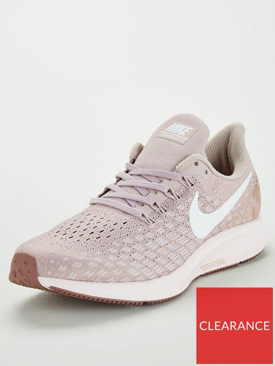 089a2aacc772 Nike Air Zoom Pegasus 35 - Pink