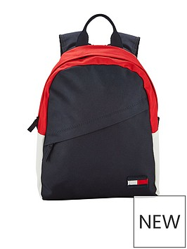 tommy-hilfiger-varsity-mini-backpack