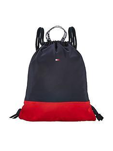 tommy-hilfiger-varsity-drawstring-bag-navy
