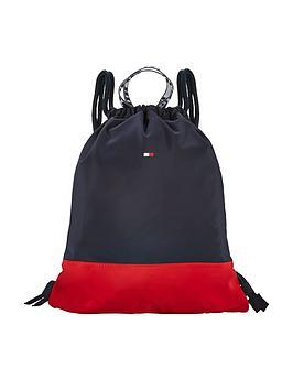 tommy-hilfiger-varsity-drawstring-bag