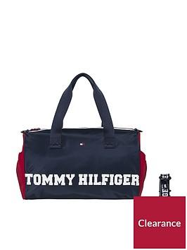 tommy-hilfiger-varsity-duffle-bag-navy