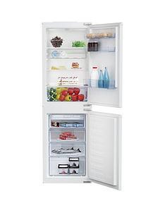 beko-bcsd150-54cm-wide-integrated-fridge-freezer-white