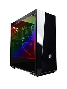 cyberpower-paragon-1050-intelreg-coretrade-i3-processor-8gbnbspramnbsp2tbnbsphdd-gaming-pc-withnbspgeforce-gtx-1050-graphics