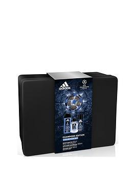 adidas-adidas-uefa-ndeg4-champions-edition-100ml-edt-3-in-1-shower-gel-body-spray-collectors-gift-set