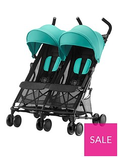 britax-holiday-double-stroller