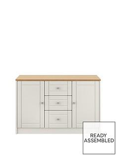 alderleynbsplarge-ready-assembled-sideboard--nbspgreyoak-effect