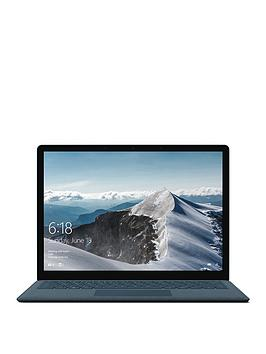 microsoft-surface-laptop-intelreg-coretrade-i5-processornbsp8gbnbspramnbsp256gbnbspssd-135-inch-full-hd-touchscreen-laptop-cobalt-blue