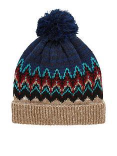 v-by-very-fairsle-bobble-hat