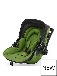 Kiddy Kiddy Evoluna i-size 2 car seat incl isofix base 2