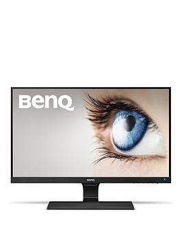 Benq Ew2775Zh, 27 Inch, Fhd, Eye-Care Monitor
