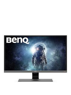 benq-ew3270u-315-inch-4knbsphdrnbspmonitor-withnbspfreesynctrade-usb-c-speakers