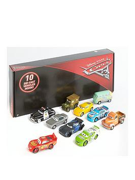 disney-cars-cars-diecast-piston-10-pack-vehicles
