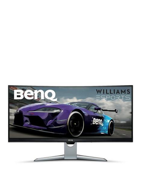benq-ex3501r-35-inch-ultra-wide-curved-gaming-monitor-for-sim-racing-219-uwqhd-100hz-hdr-1800r-freesync-bi-plus-sensor-usb-c