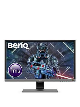 benq-benq-el2870u-279in-4k-uhd-hdr-1ms-response-freesynctrade-speakers-gaming-monitor