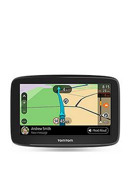 Tomtom Go Basic Wi-Fi 5 Inch Sat Nav