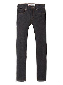 levis-boys-519-extreme-skinny-fit-dark-wash-jeans