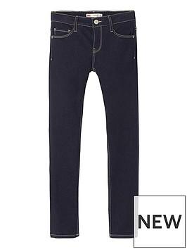 levis-girls-711-skinny-fit-dark-wash-jeans