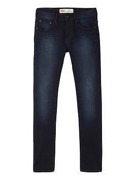 levis-boys-520-skinny-fit-extreme-tapered-dark-wash-jean
