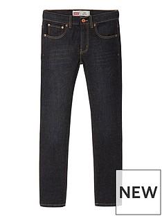 levis-boys-510-skinny-fit-dark-wash-jeans