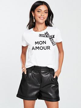 v-by-very-mon-amour-bow-t-shirt-white