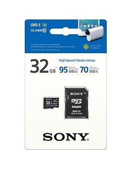 sony-expert-cl10-uhs-i-r95-w70-32gb-read-speed-94-mbs