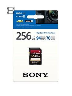 sony-expert-cl10-uhs-i-r94-w70-256gb-read-speed-94-mbs