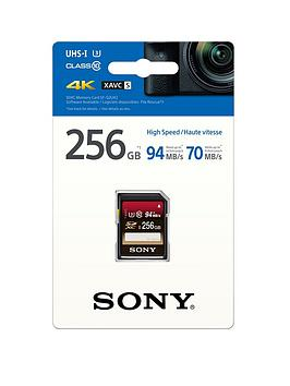 sony-expert-cl10-uhs-i-r94-w70-256gb-read-speed-94-mbs