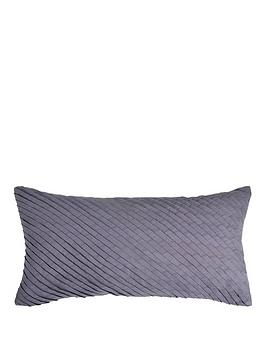 dkny-geo-clip-pleated-boudoir-cushion