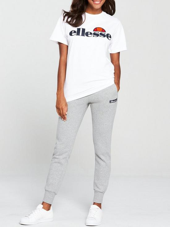 6ff321bb22 Albany T-Shirt - White