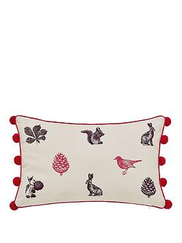 joules-harvest-garden-cushion