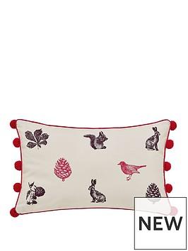 joules-harvest-garden-cushion