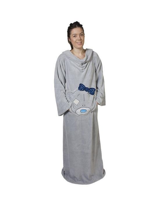 c8b6e6e747 Me To You Me to You Sleeved Blanket