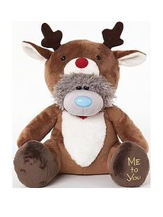 me-to-you-christmas-reindeer-plush-bear