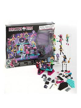 monster-high-band-set