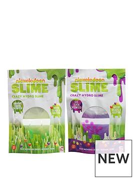 nickelodeon-nickelodeon-grass-amp-stinky-hydro-slime-duo-pack