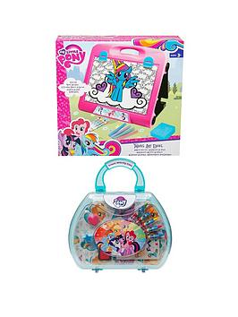 my-little-pony-my-little-pony-travel-art-easel-amp-travel-activity-case-pack
