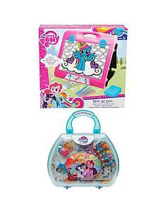 my-little-pony-my-little-pony-travel-art-easel-travel-activity-case-pack